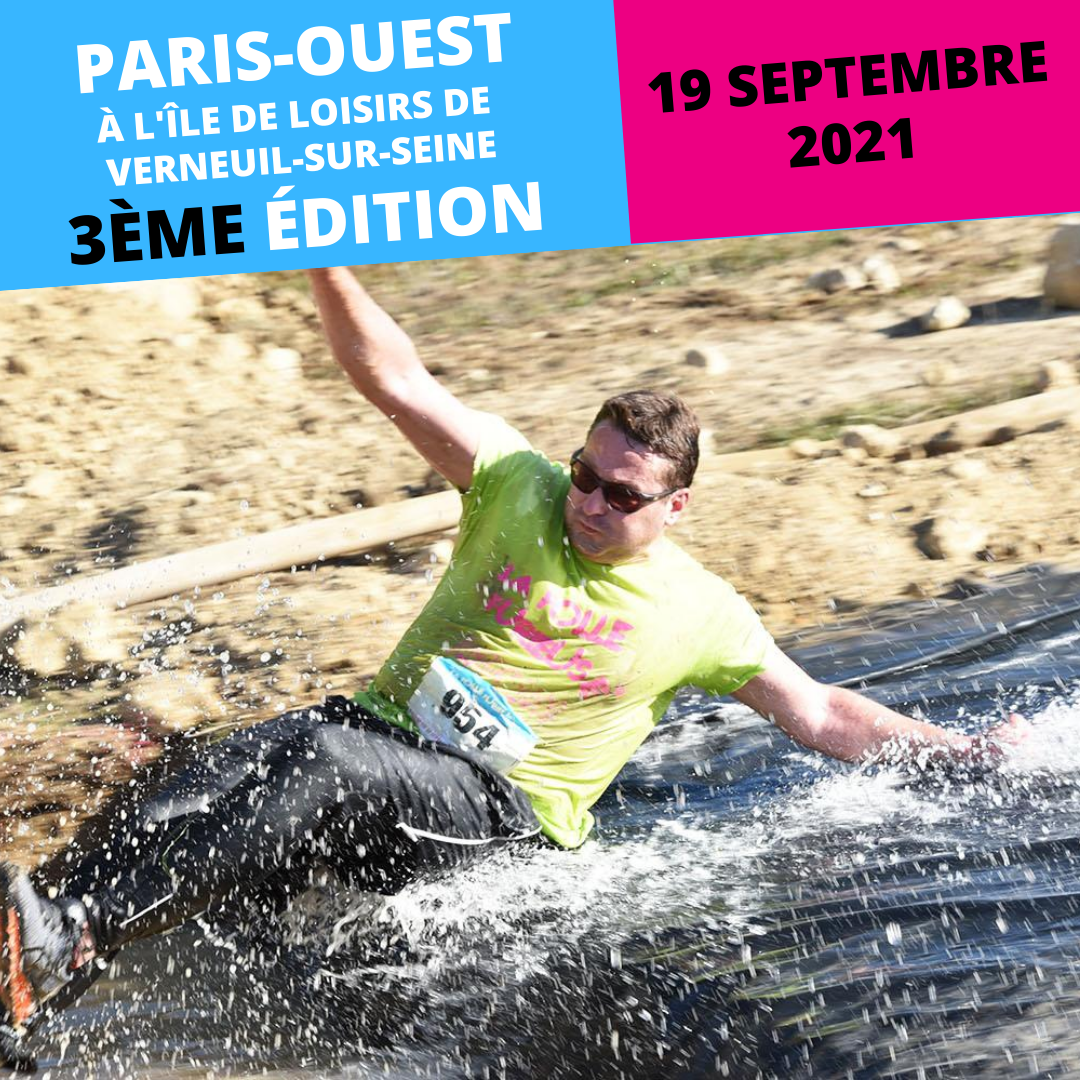course a obstacles paris ouest